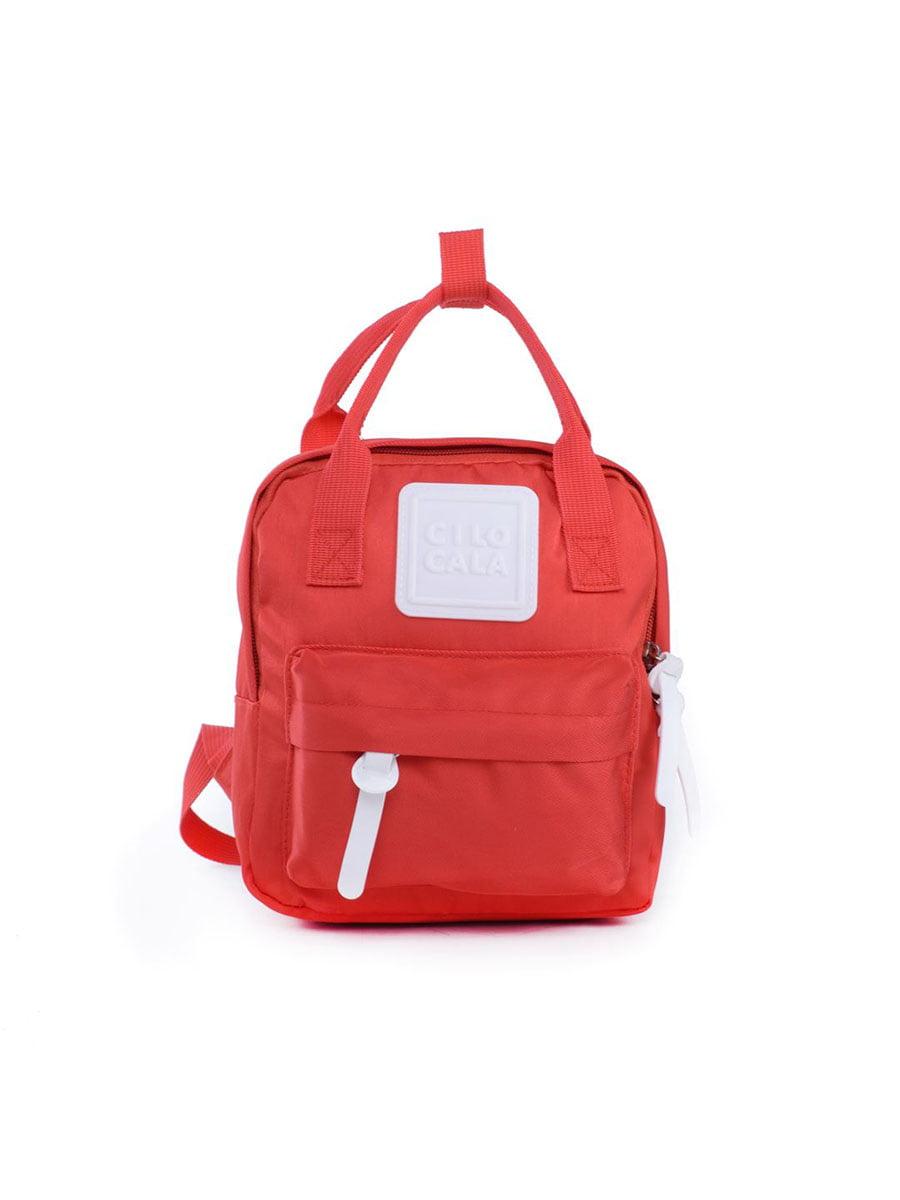 Рюкзак червоний | 5523651