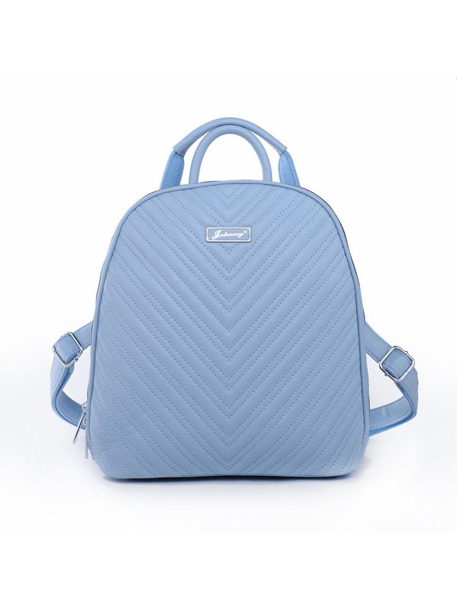 Рюкзак блакитний | 5523944