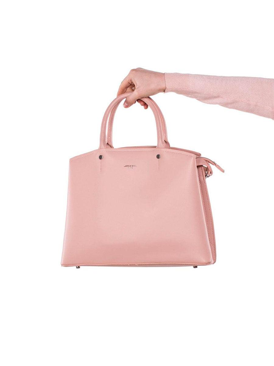 Сумка розовая | 5524187