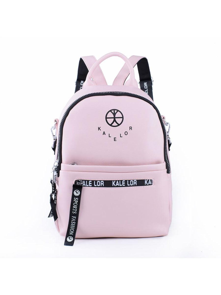 Рюкзак рожевий | 5524213