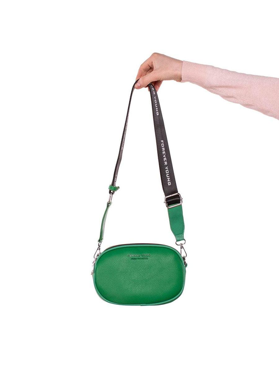 Сумка зеленая | 5524237