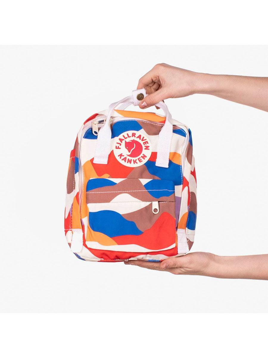 Рюкзак абстрактной расцветки | 5524318