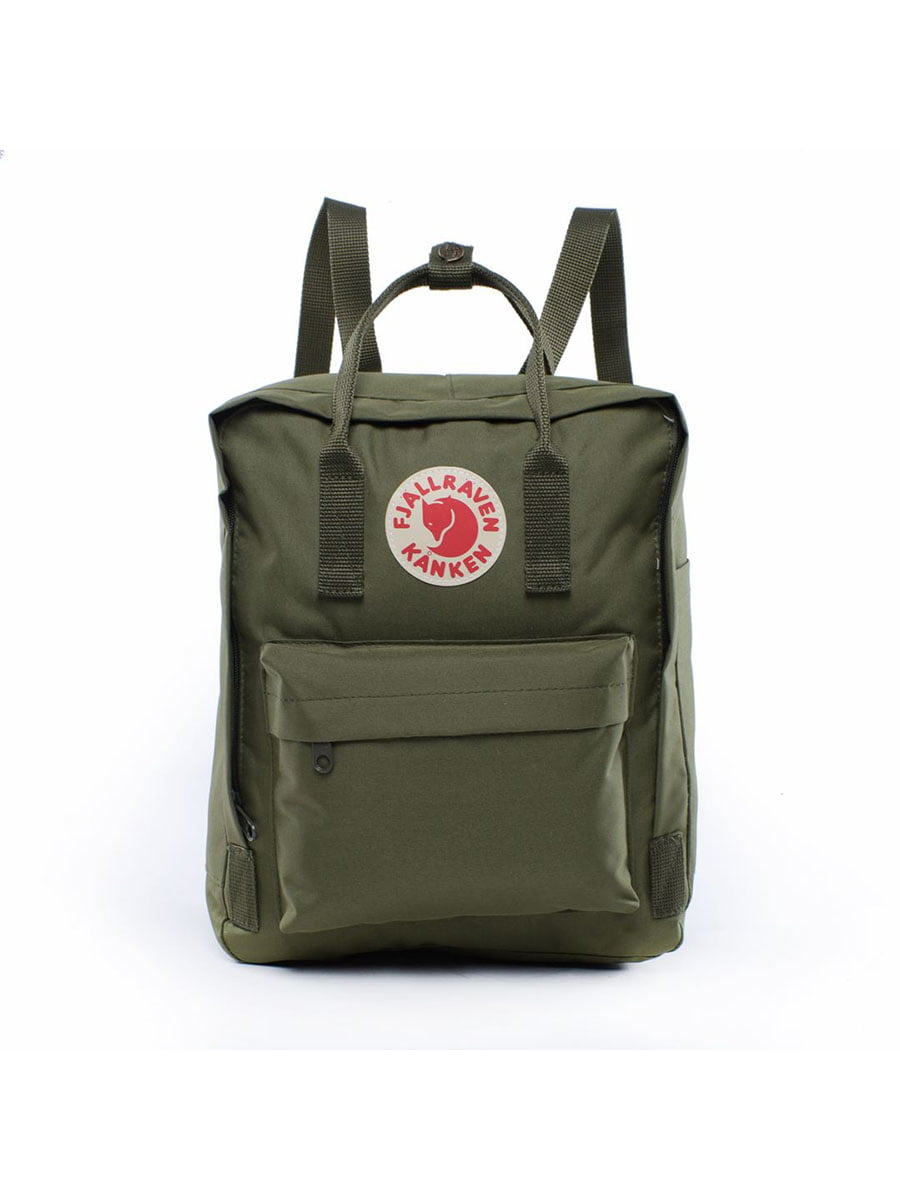 Рюкзак зеленый | 5524320