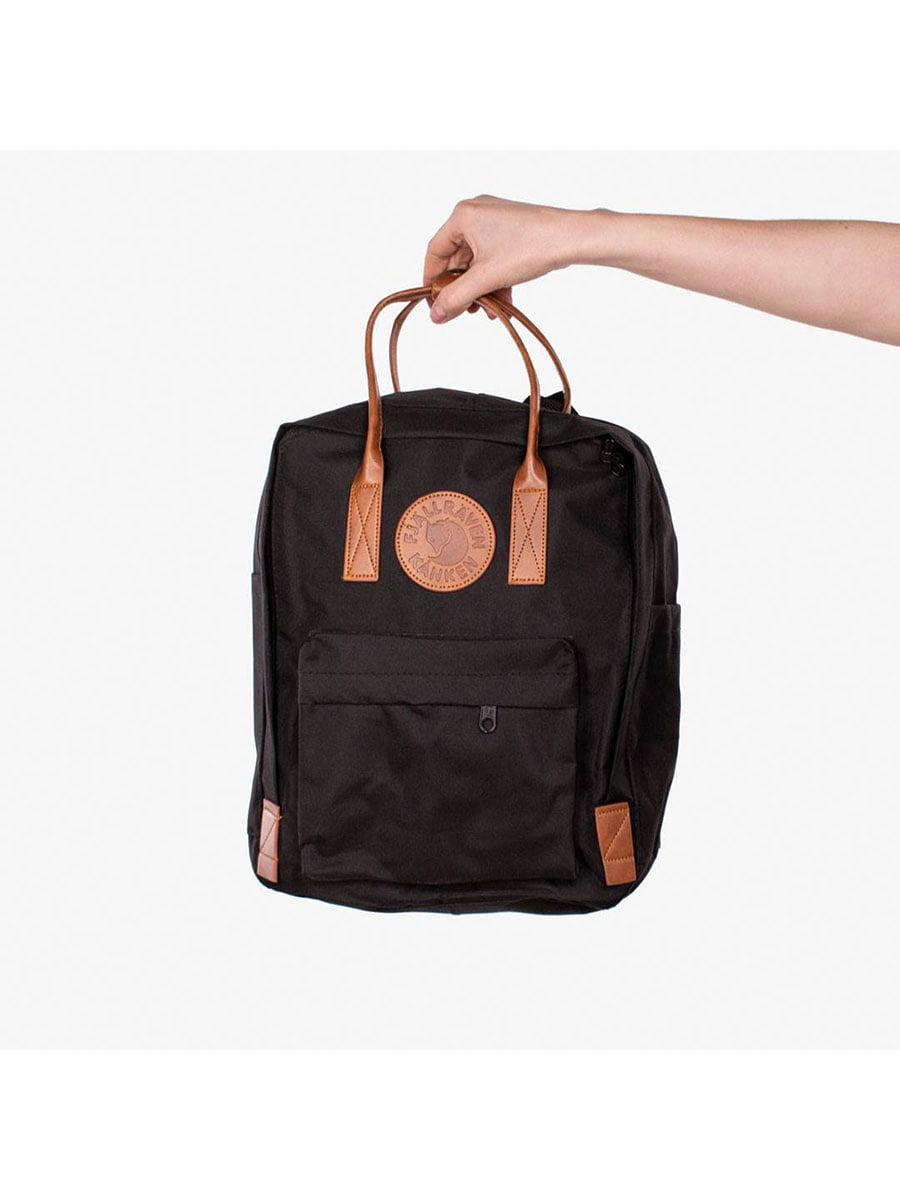 Рюкзак чорний   5524325