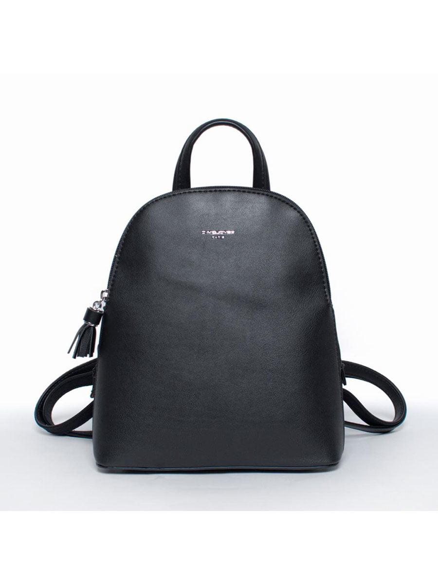 Рюкзак чорний   5524527