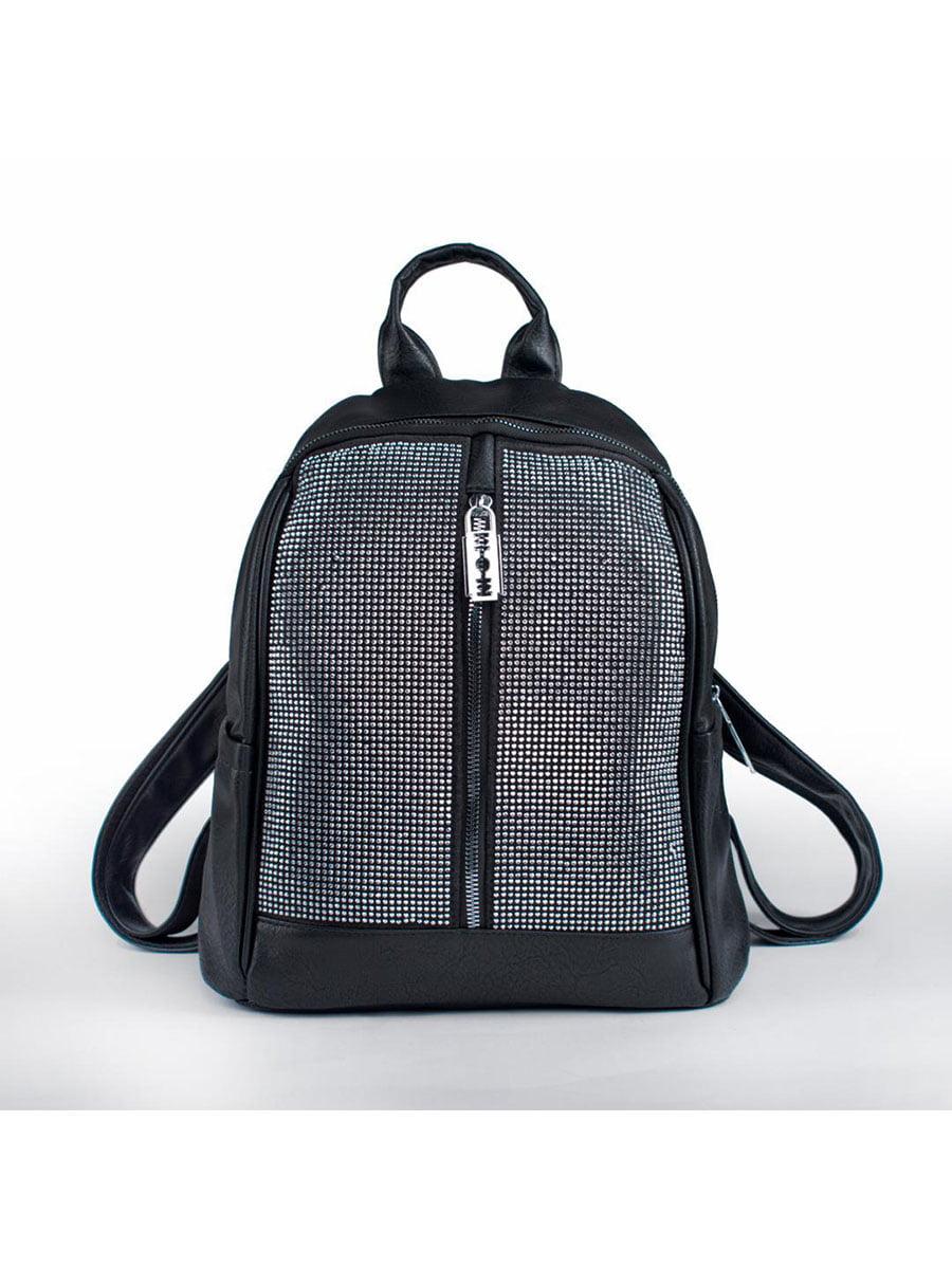 Рюкзак чорний | 5524587