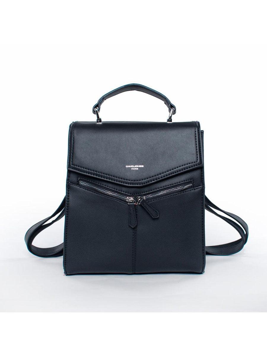 Рюкзак черный | 5524688