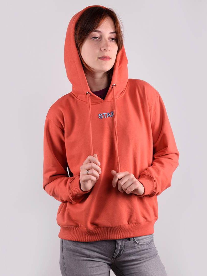 Худі помаранчева   5522082