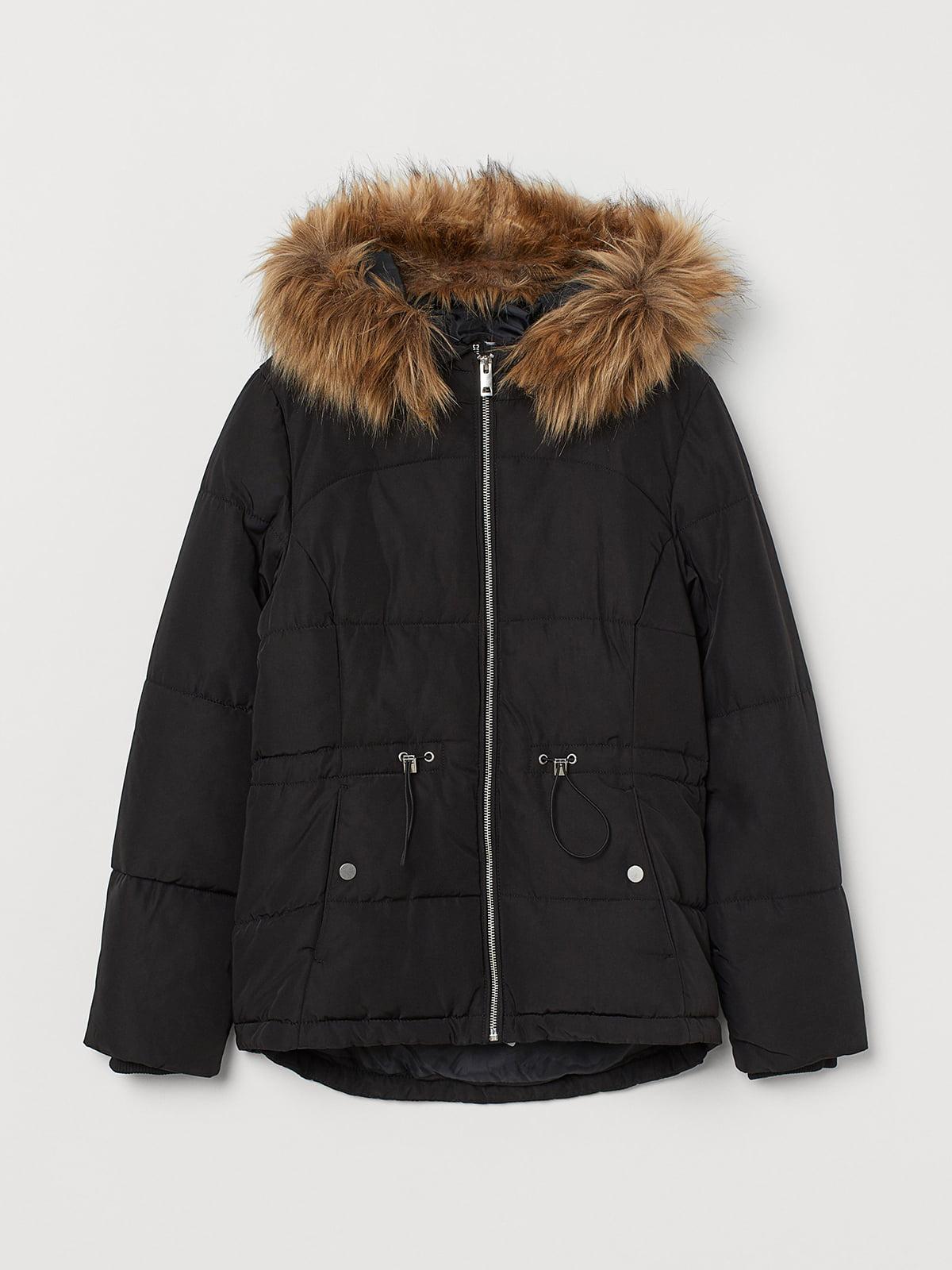 Куртка черная | 5511695