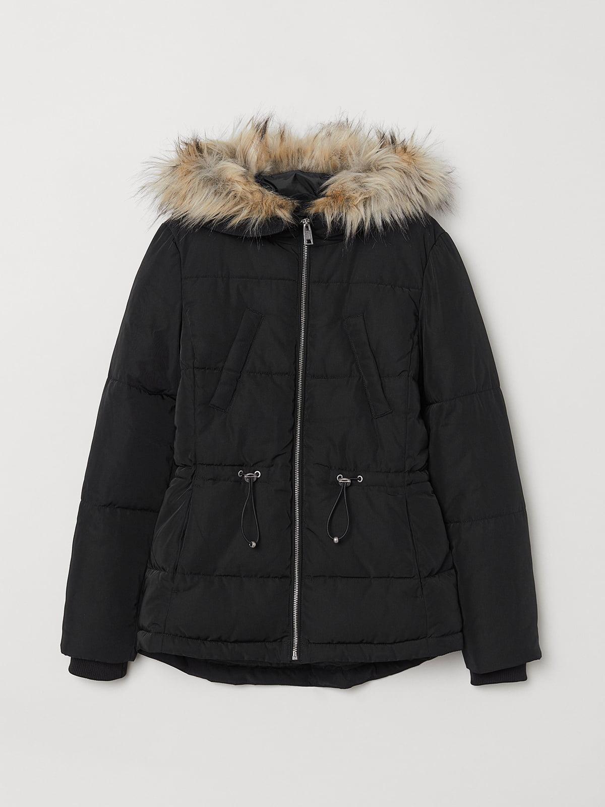Куртка черная | 5515483