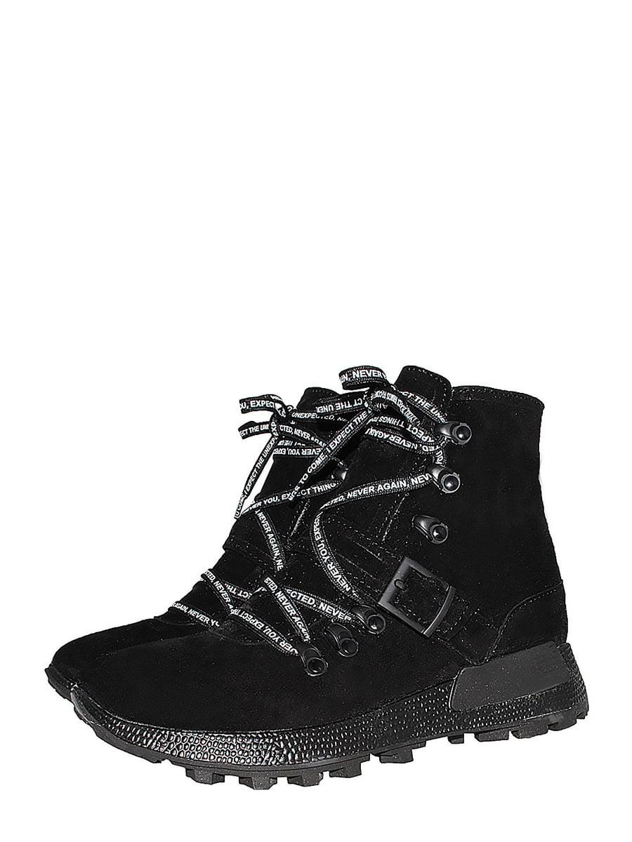 Ботинки черные | 5516668