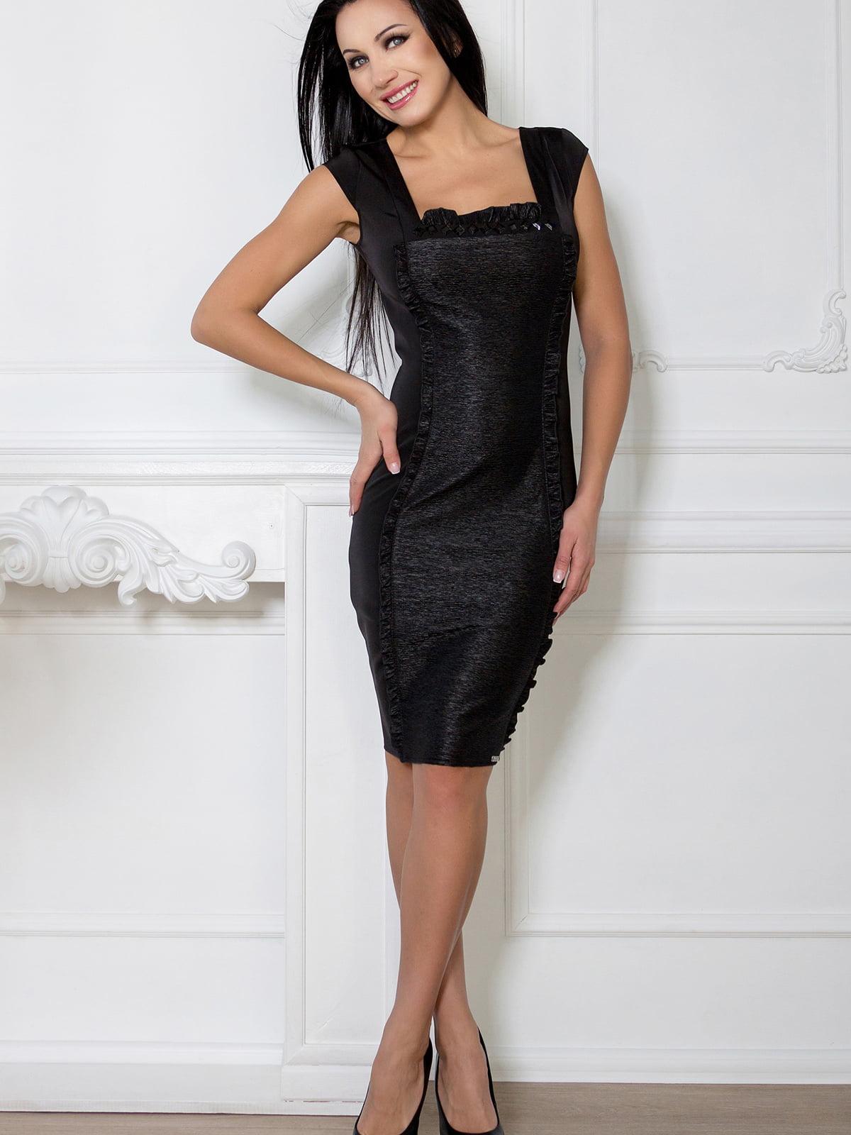 Сукня чорна   5530182
