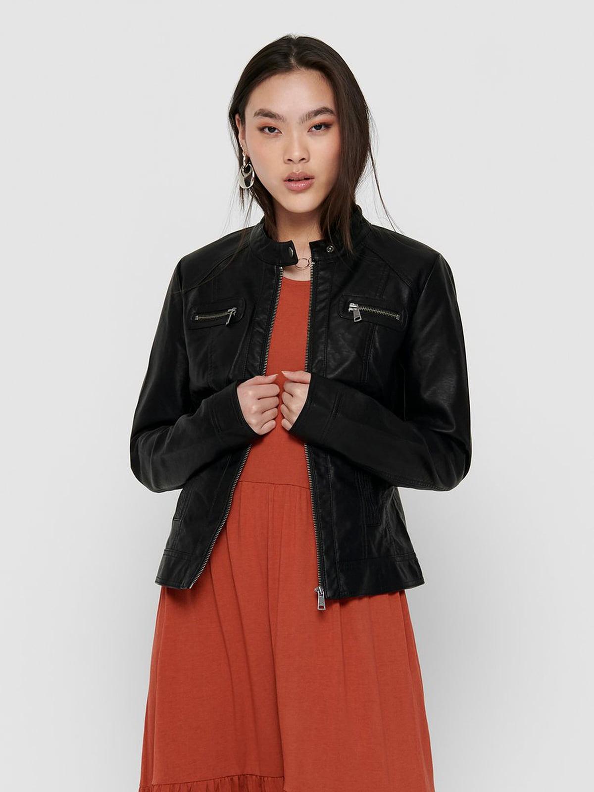 Куртка черная | 5529838