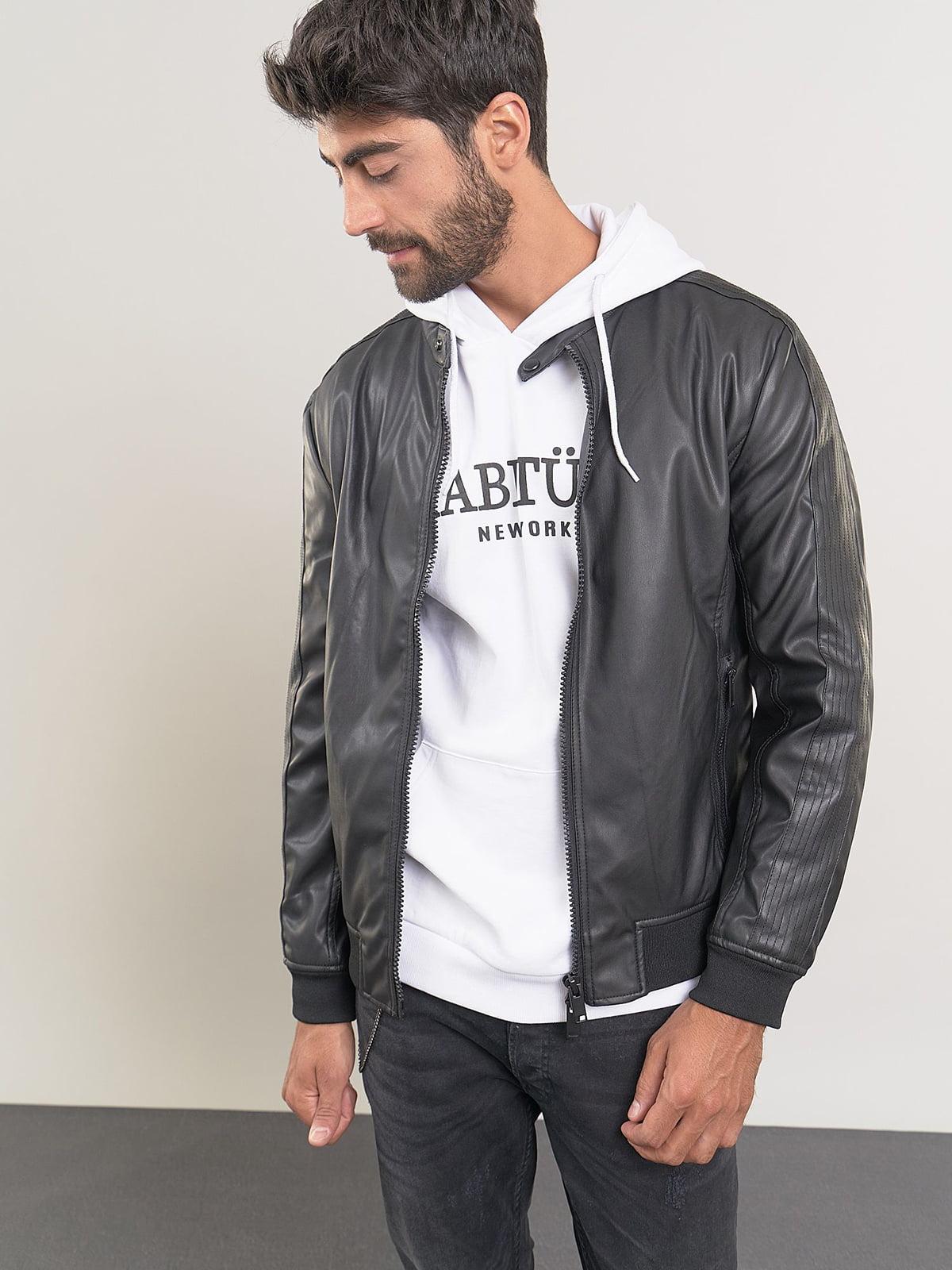 Куртка черная   5529741