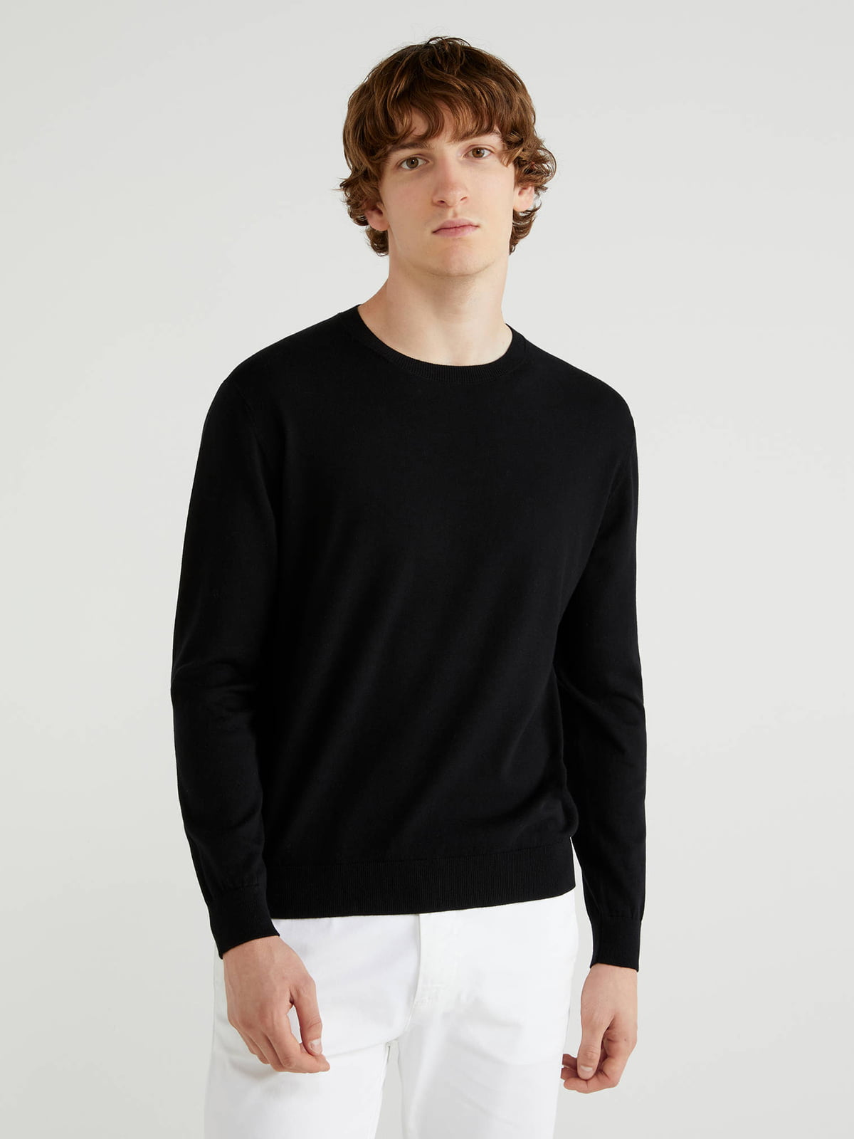 Джемпер черный | 5529482