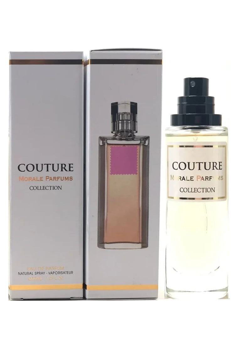 Парфумована вода для жінок Couture (30 мл) | 5533569