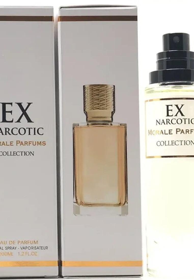 Парфюмированная вода унисекс Ex Narcotic (30 мл) | 5533582