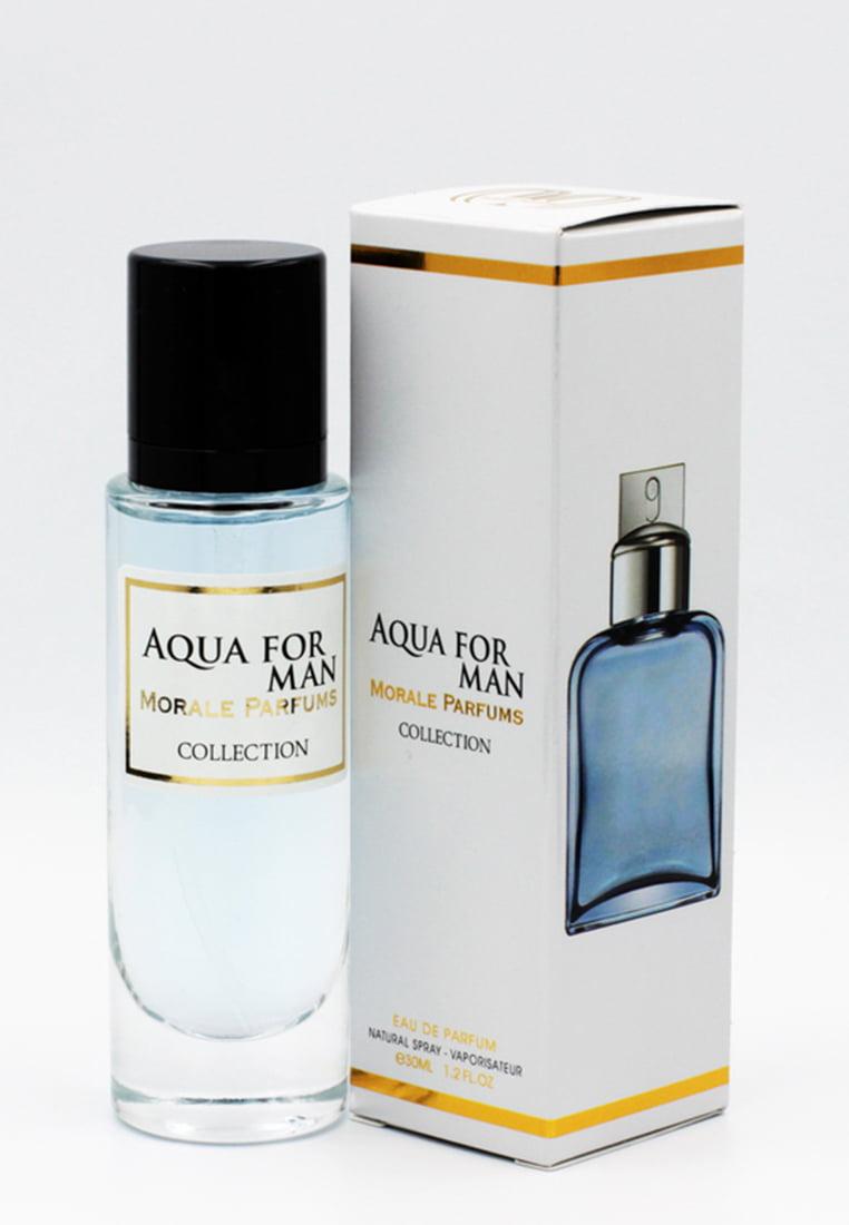Парфюмированная вода для мужчин AQUA FOR MAN, 30 мл | 5533590