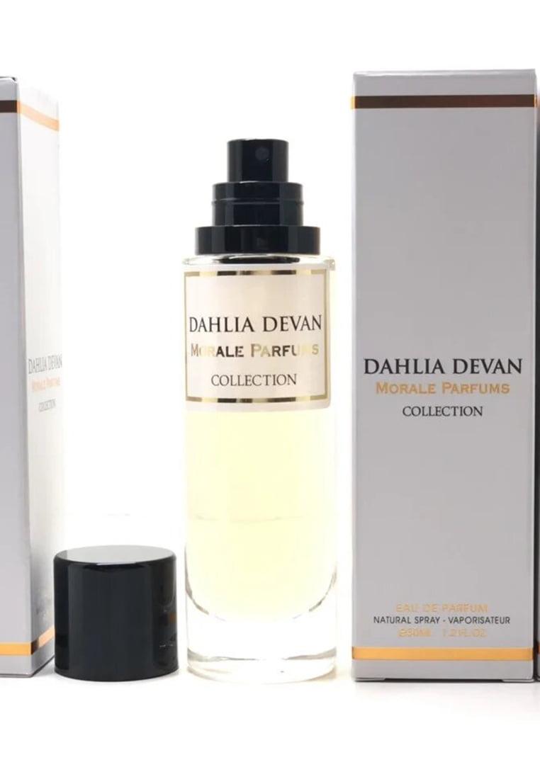 Парфумована вода для жінок Dahlia Devan (30 мл) | 5533598