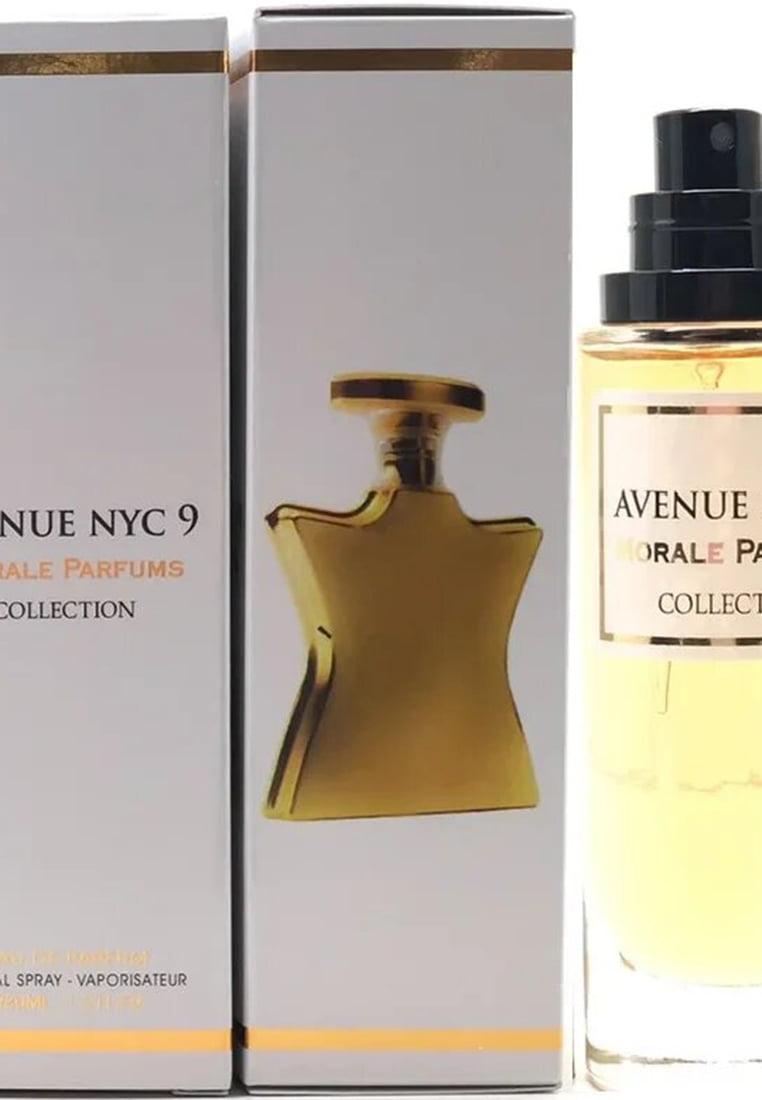 Парфумована вода для жінок Avenue NYC 9 (30 мл)   5533600