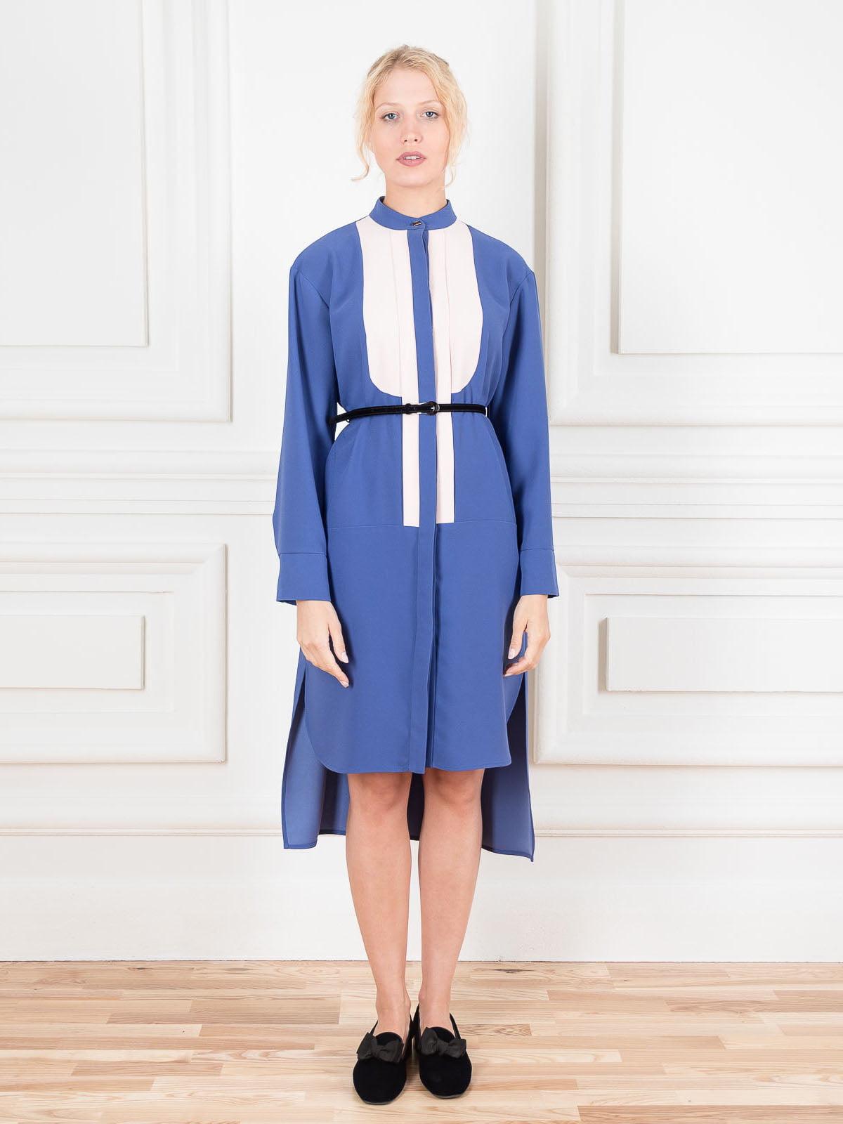 Сукня синя | 5522004