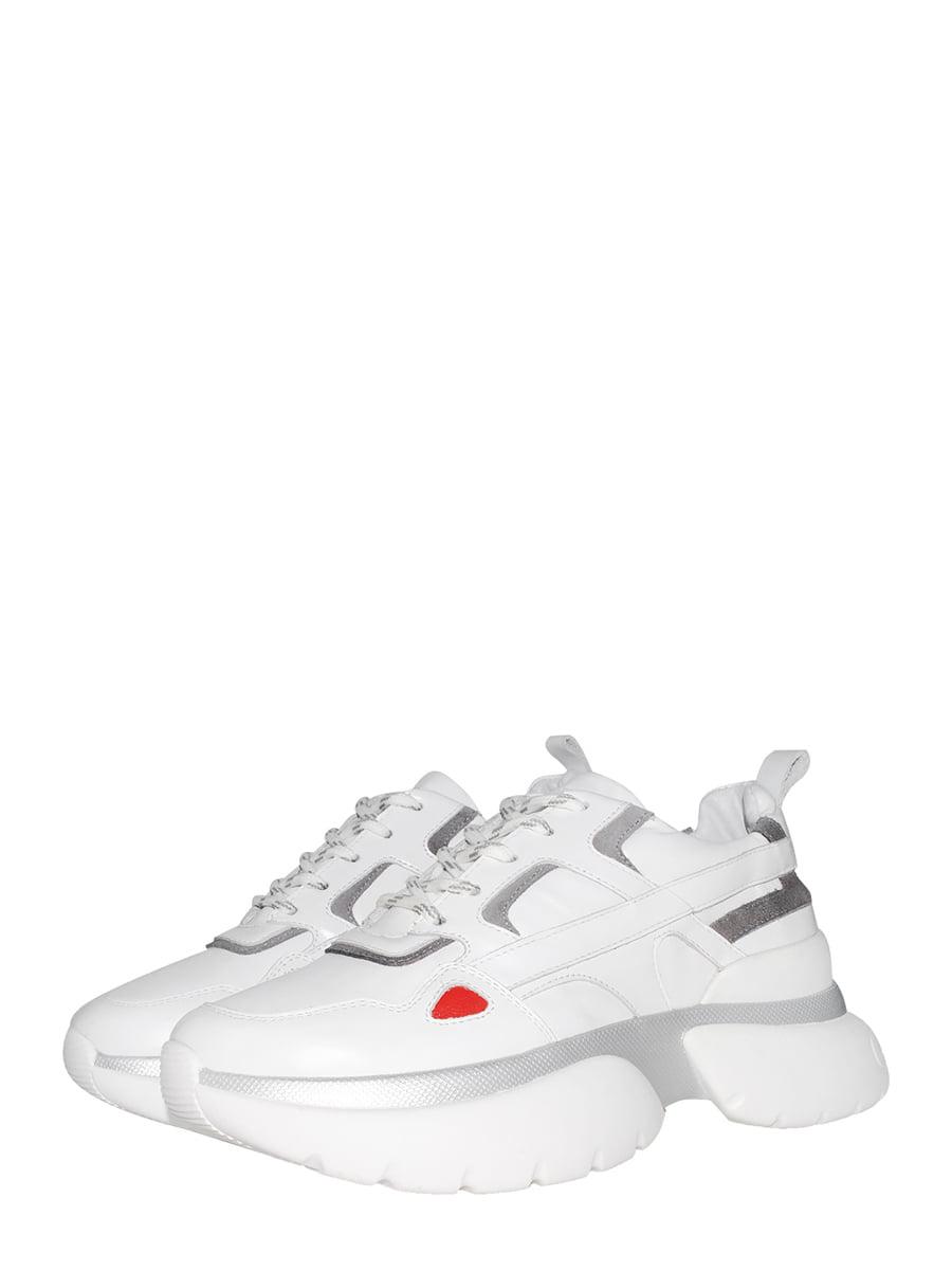 Кросівки білі   5531442