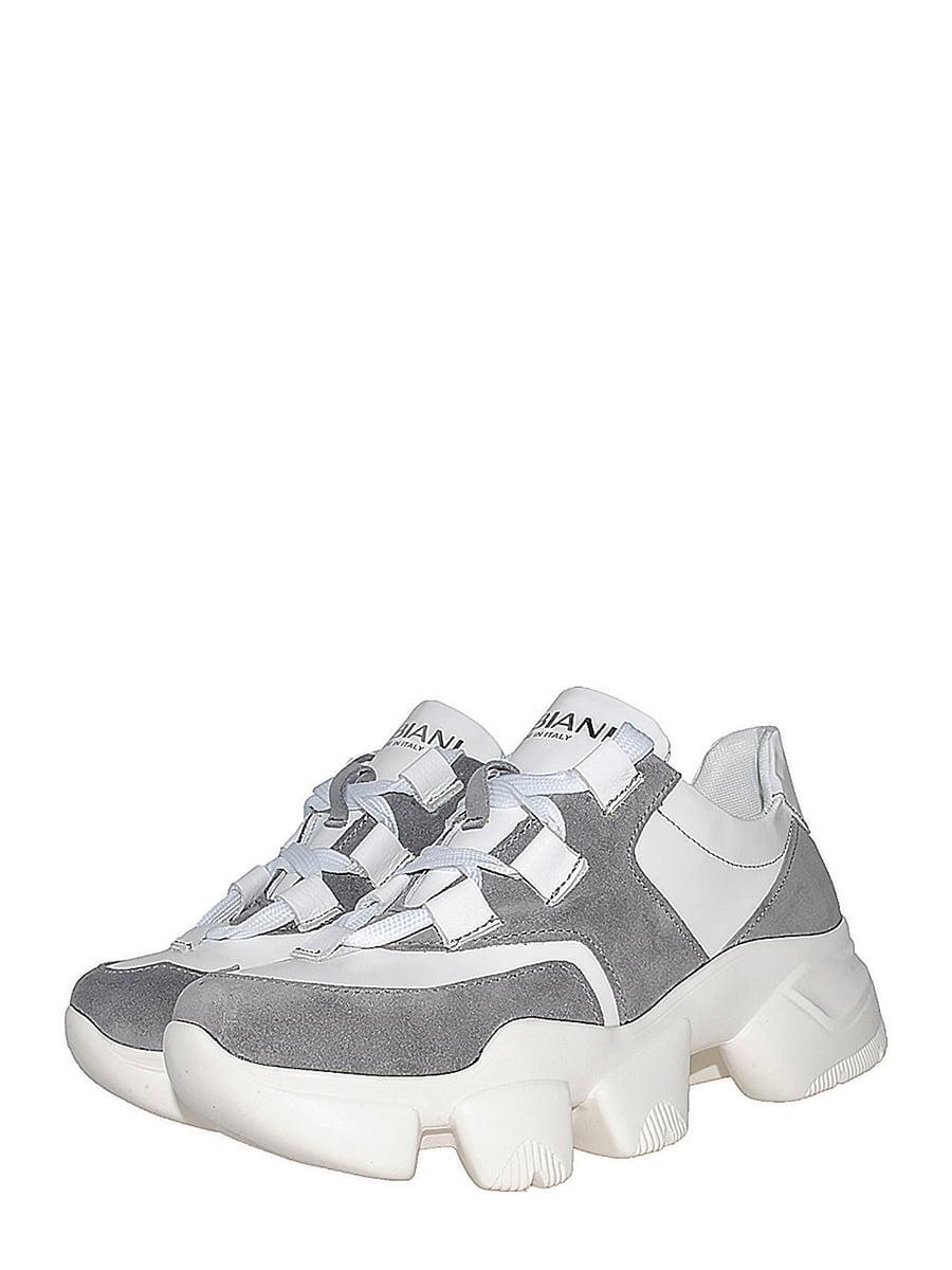 Кросівки сірі | 5536618