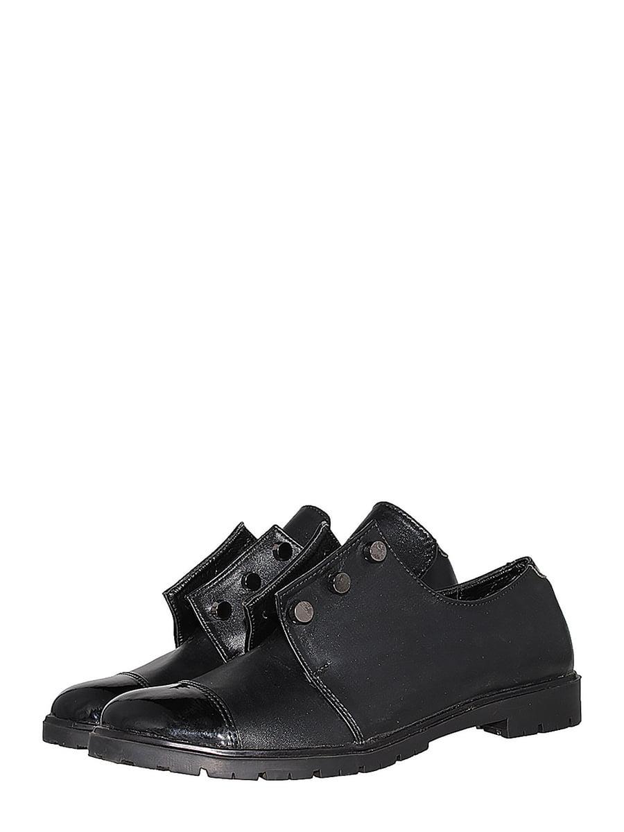 Туфлі чорні | 5536645