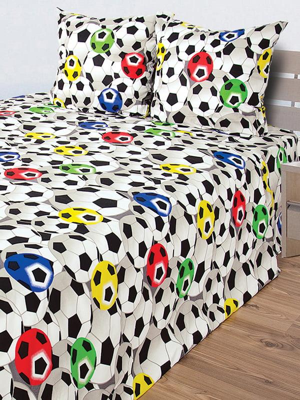 Комплект постельного белья (евро) | 5514161