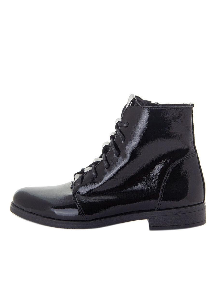 Черевики чорні | 5538142