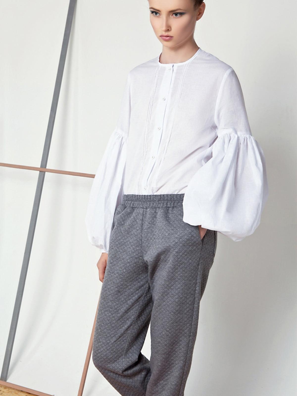 Сорочка біла | 5538073