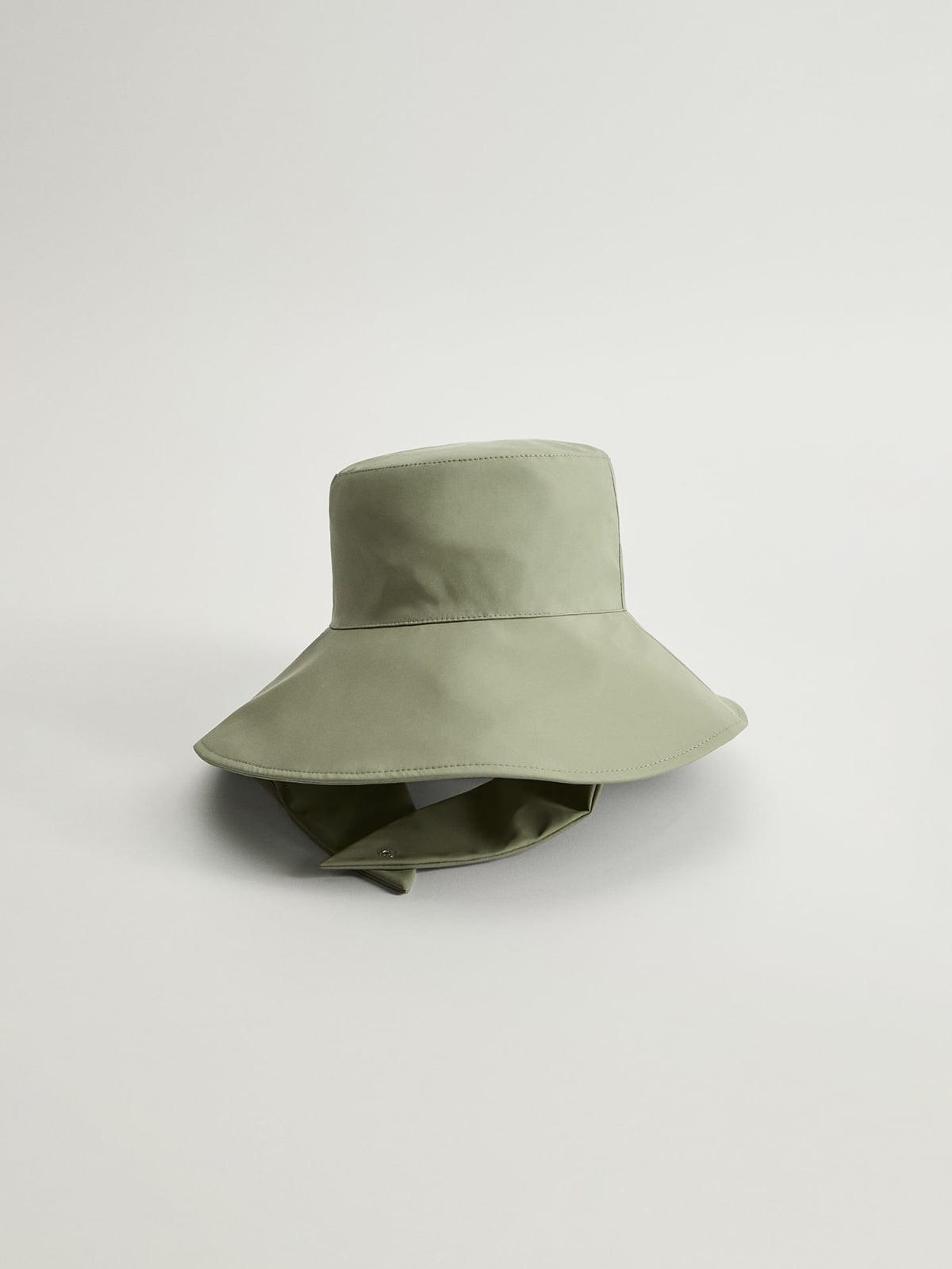 Панамка зеленая | 5540126
