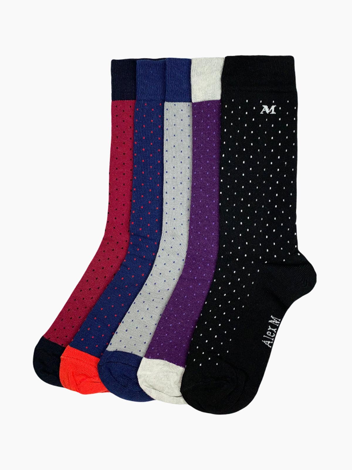 Набор носков (5 пар) | 5366647