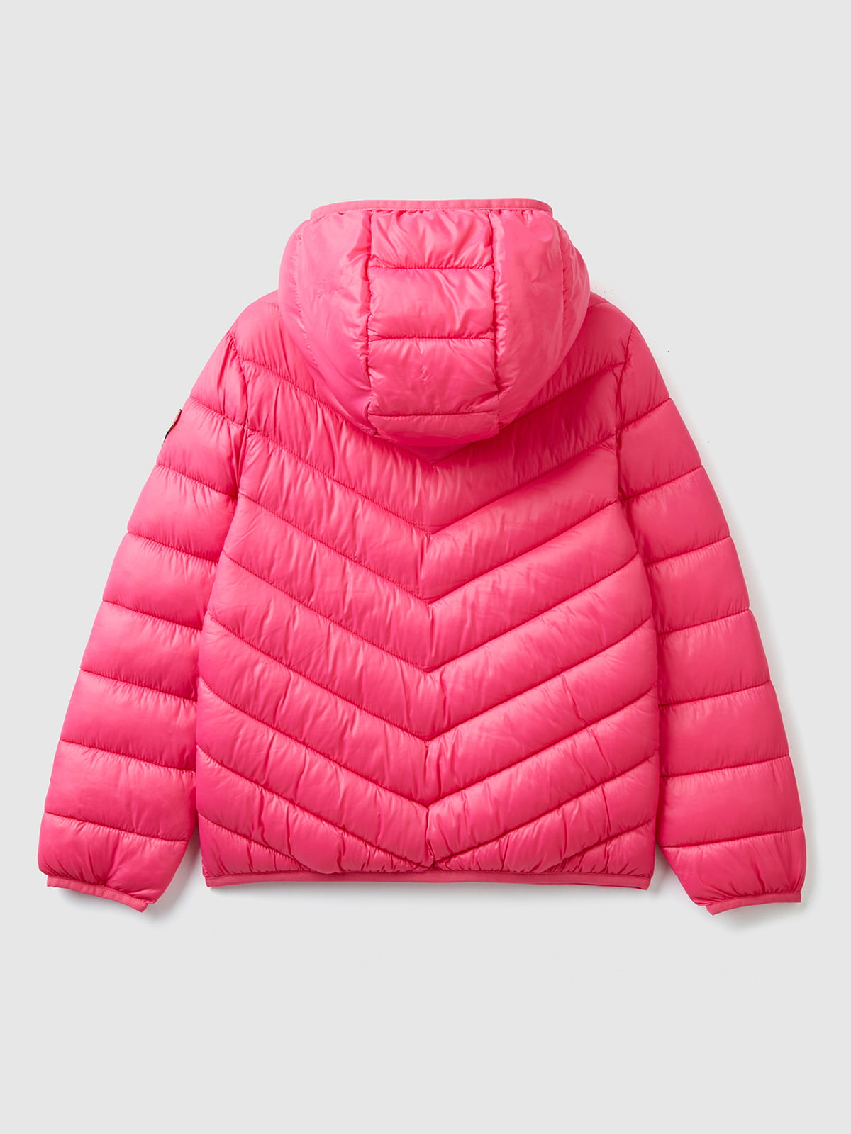 Куртка розовая | 5540571
