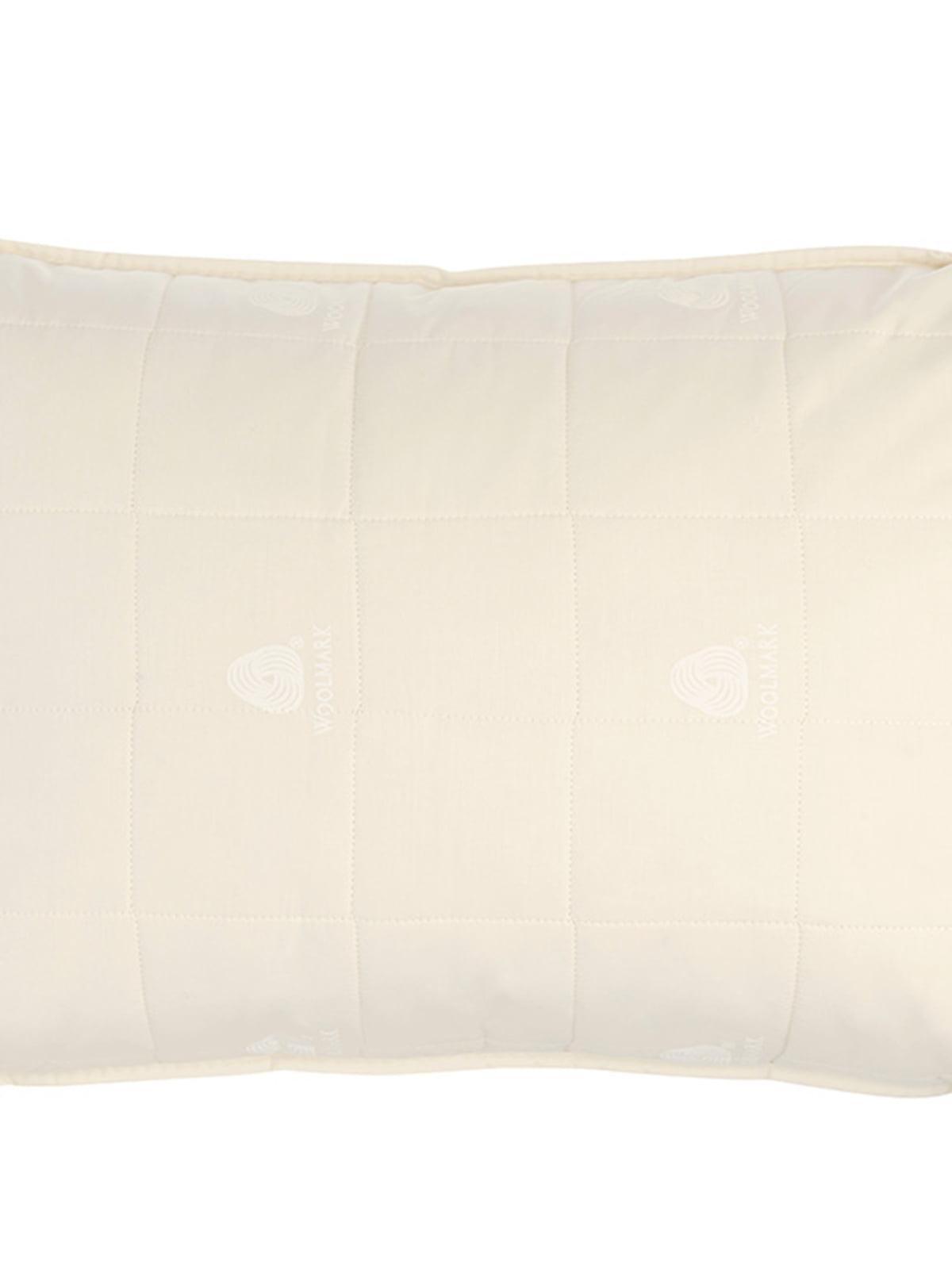 Подушка из шерсти (50х70 см) | 5532334