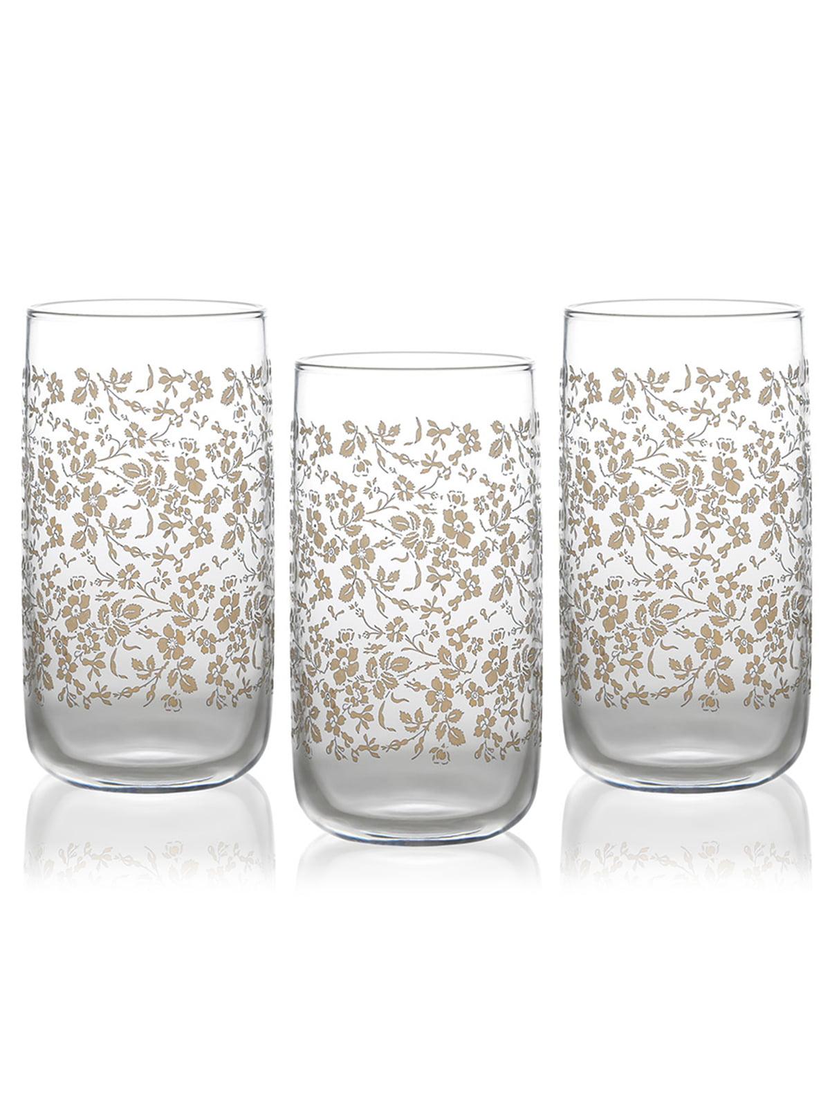 Набор стаканов (365 мл x 3 шт.) | 5532484