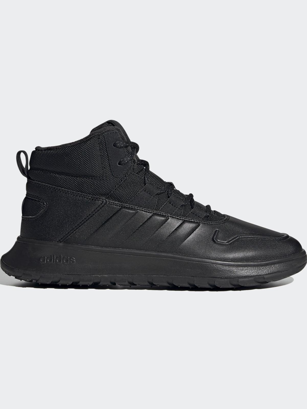 Кроссовки черные с логотипом | 5538226