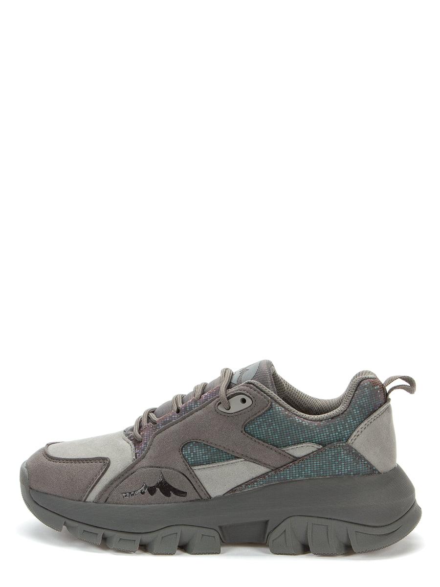 Кросівки сірі | 5547079
