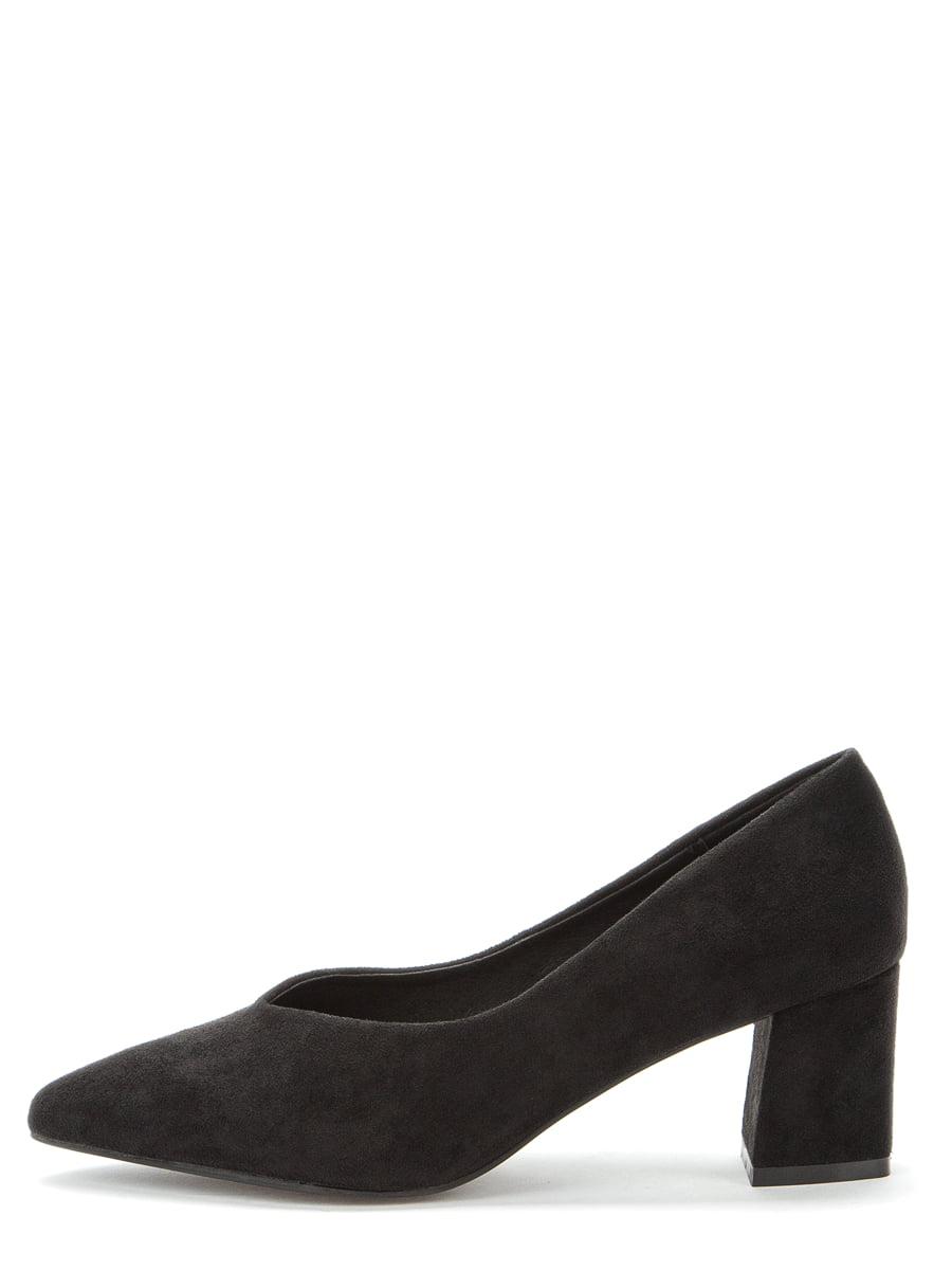 Туфлі чорні | 5547101