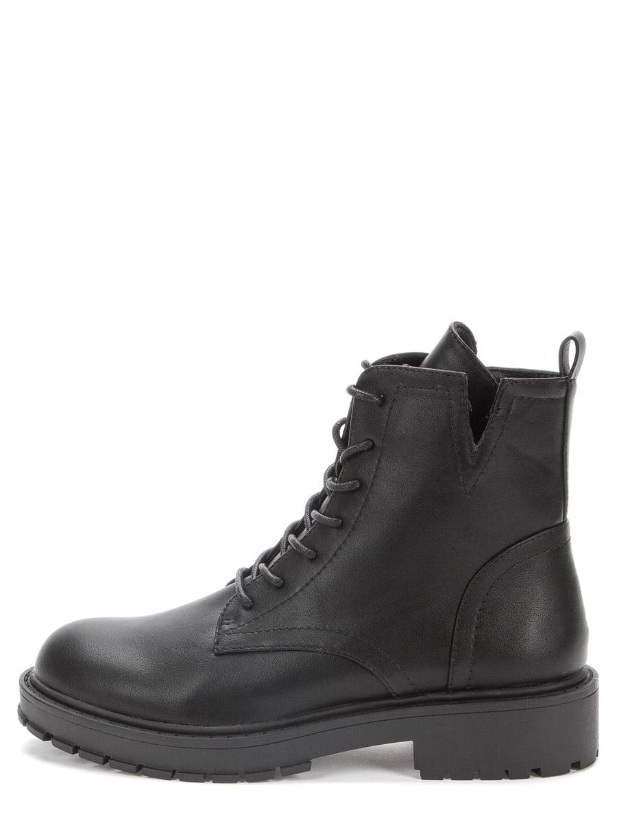 Черевики чорні | 5547106