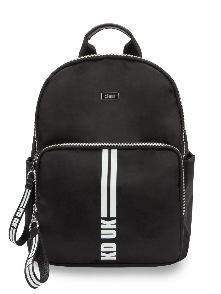 Рюкзак чорний | 5547139