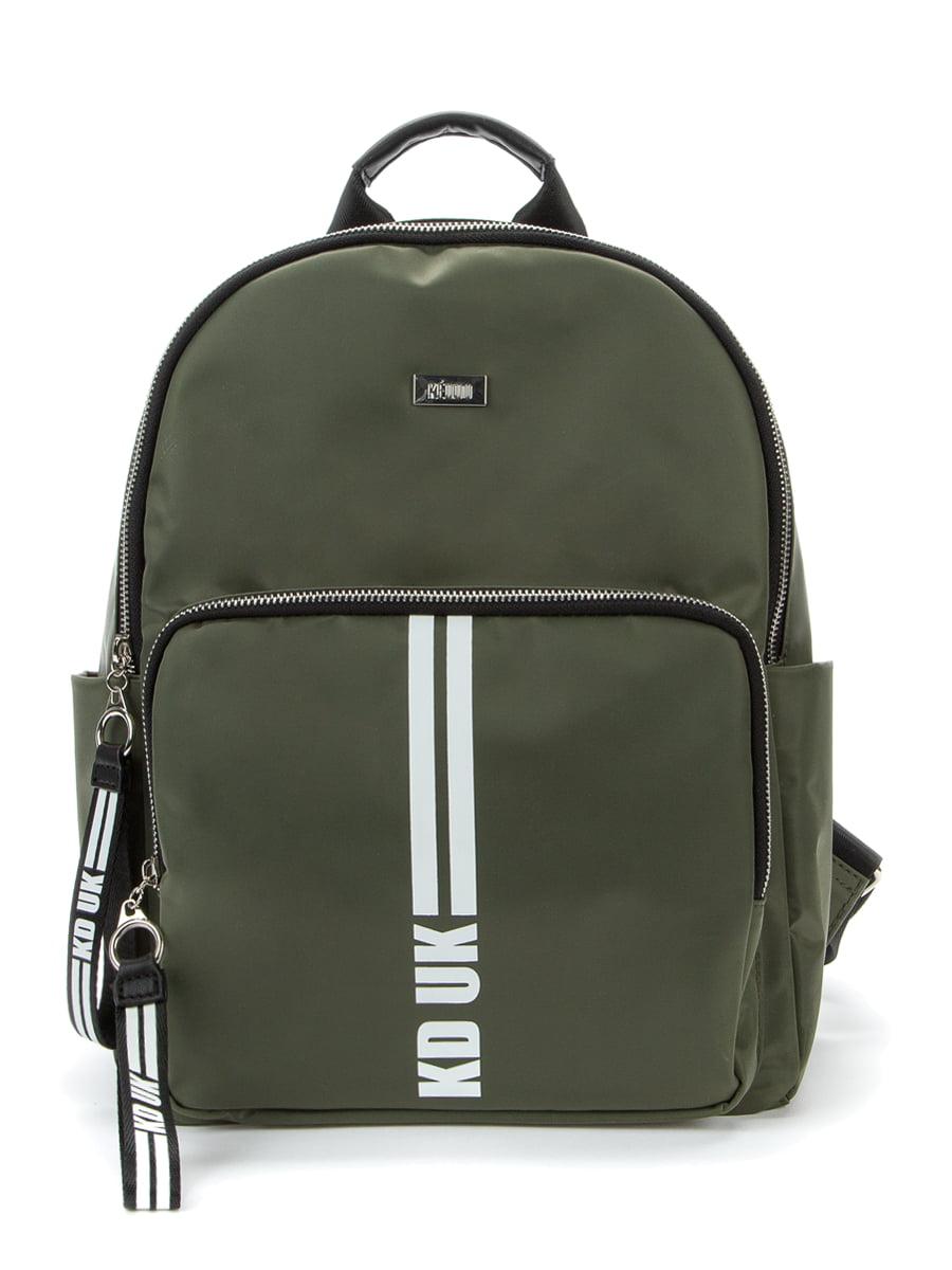 Рюкзак цвета хаки | 5547140