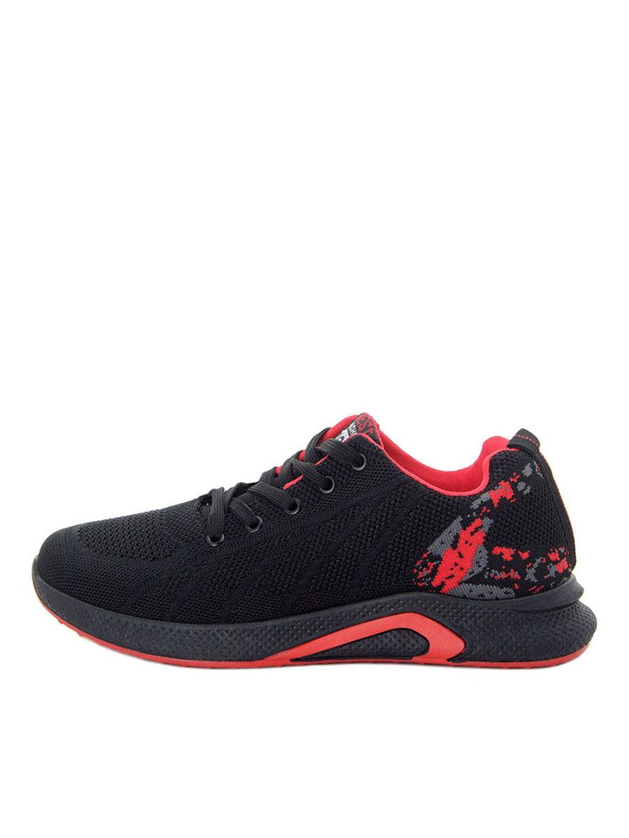 Кроссовки черные | 5548987