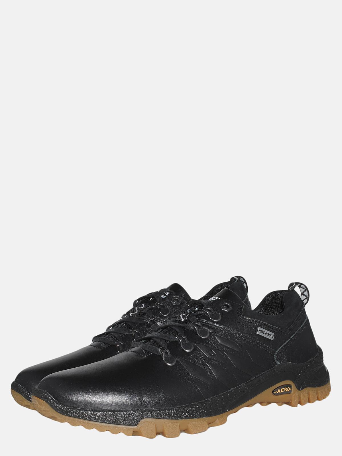 Кросівки чорні | 5550742