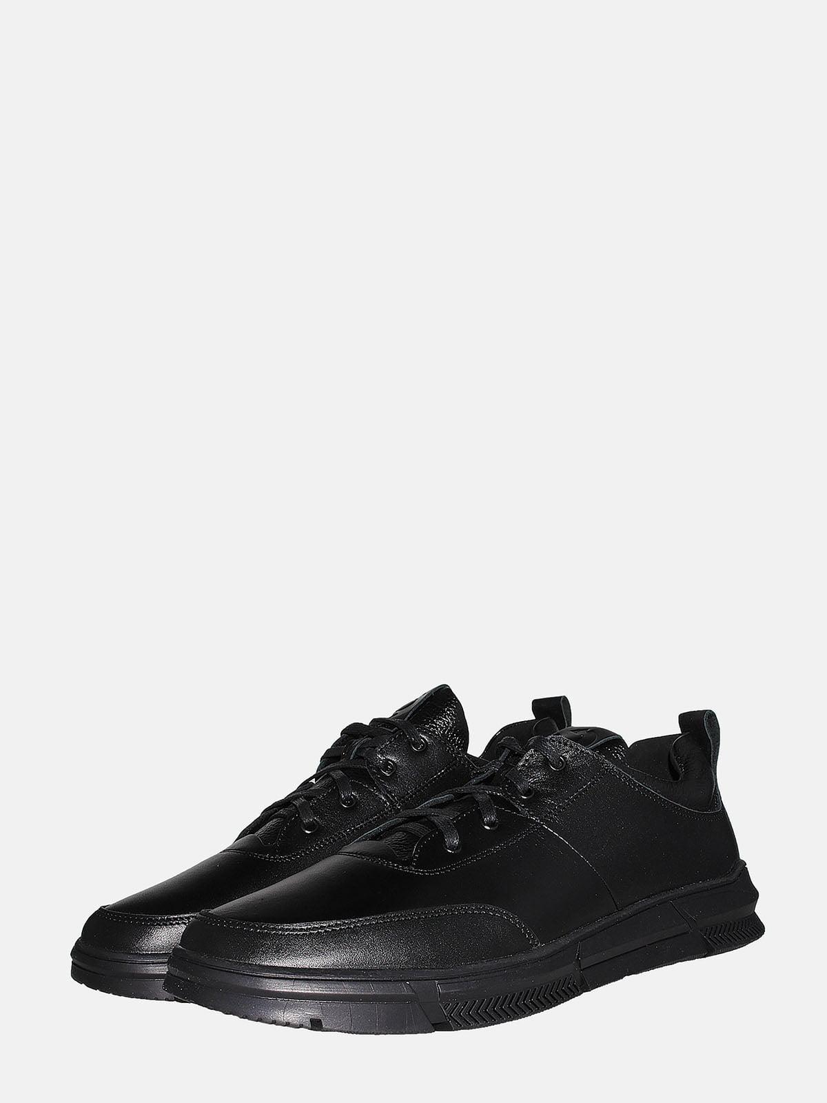 Кросівки чорні | 5550752