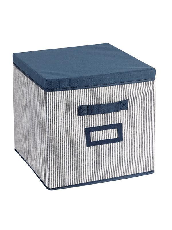 Емкость для хранения (30х30х30 см)   5555589