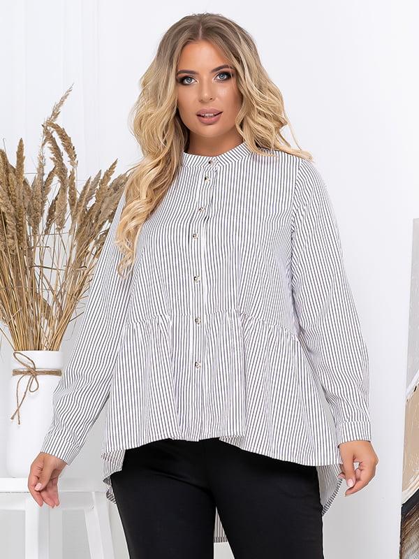Комплект: блуза и брюки | 5560996