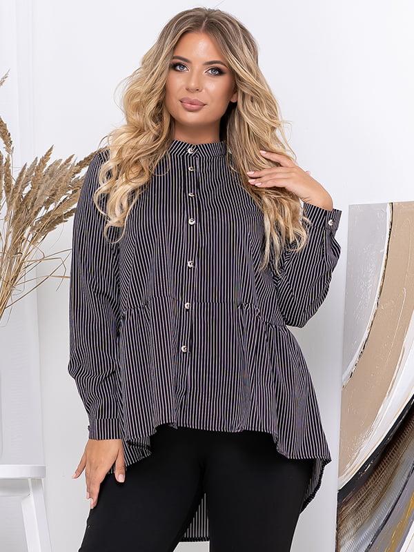 Комплект: блуза і штани | 5560999
