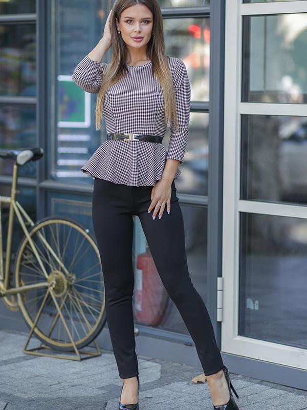Комплект: блуза і штани | 5561024