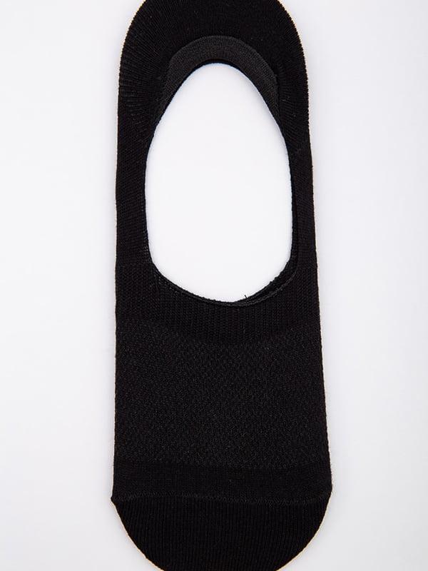 Носки черные   5554048
